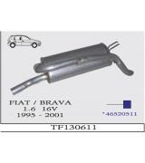 BRAVO 1.6 16V ARKA SUS.  1995-01