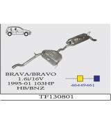 BRAVO A-O 1.6İ 16V BSK. 95-2001 G/A