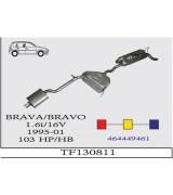 BRAVO Ö-A-O 1.6İ 16V 95-2001  G/A