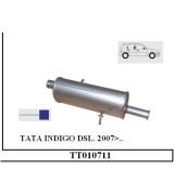 INDIGO  DSL    A.B  2007>...