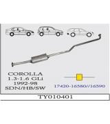 COROLLA  O.B. 1.3/1.6 GLI   92-98 G/A