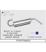 RAV 4 JEEP 2.0 İ 16V 4X4  1994-2000   G/A