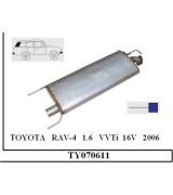 RAV-4 1.6 16V VVTi A.B. 2006