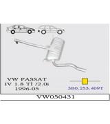 PASSAT IV  O.B 1.8 Tİ 2000>..G/A