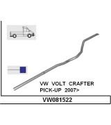 VOLT CRAFTER KMYT. ÇIKIŞ B. 2007>..