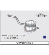 JETTA (III) 1.6 ARKA SUS.  2005>..