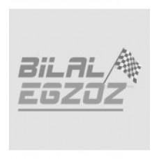 Peugeot Partner Arka Egzoz