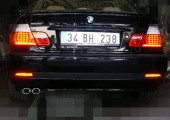 BMW Efective Exhaust