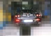 Ferrari Efective Exhaust