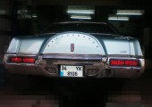 Cadillac Efective Exhaust