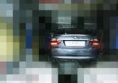 BMW Efective Exhaus